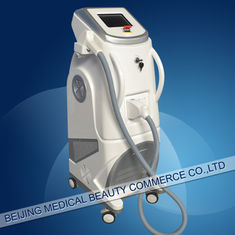 China Home Diode Laser Hair Removal Machine System Safe For Skin Rejuvenation supplier